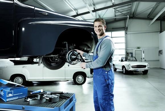 Servizi di Carrozzeria, Meccanica e Motoristica